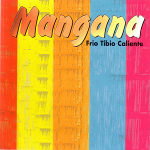 Mangana 歌手頭像