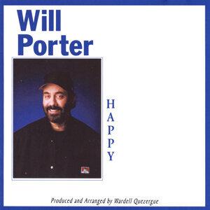 Will Porter 歌手頭像