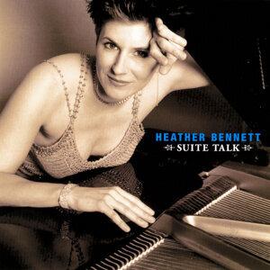 Heather Bennett 歌手頭像