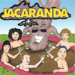 Jacaranda 歌手頭像