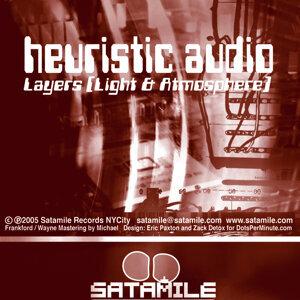 Heuristic Audio 歌手頭像
