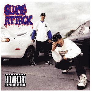 Slums Attack 歌手頭像