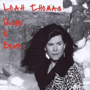 Leah Thomas 歌手頭像