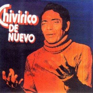 Chivirico Davila 歌手頭像