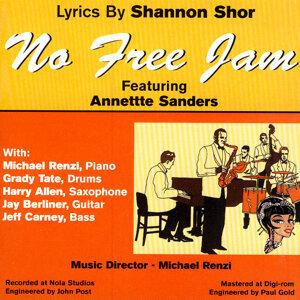 Annette Sanders 歌手頭像