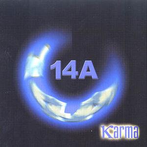 14A 歌手頭像