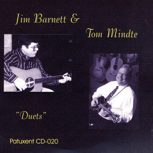 JIM BARNETT & TOM MINDTE 歌手頭像