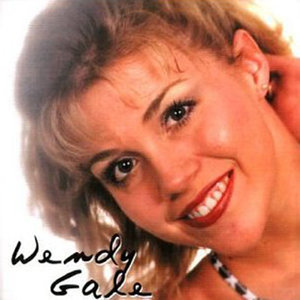 Wendy Gale 歌手頭像
