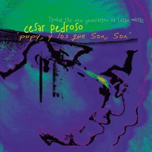 Cesar Pedroso 歌手頭像