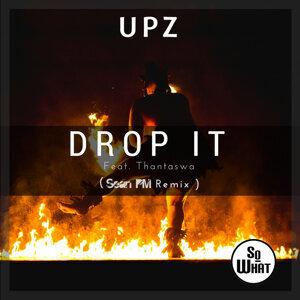 UPZ 歌手頭像