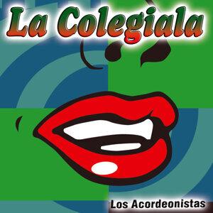 Los Acordeonistas 歌手頭像