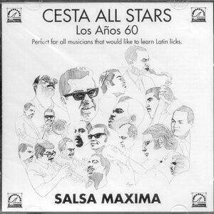 Cesta All Stars 歌手頭像