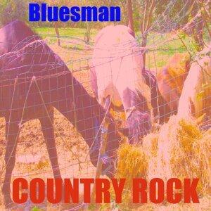 Bluesman 歌手頭像