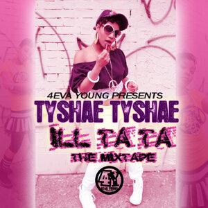 Tyshae Tyshae