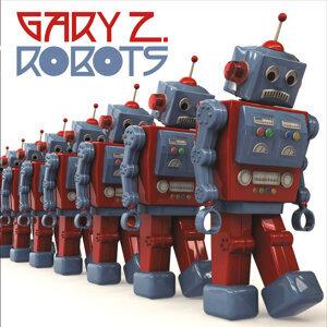 Gary Z 歌手頭像