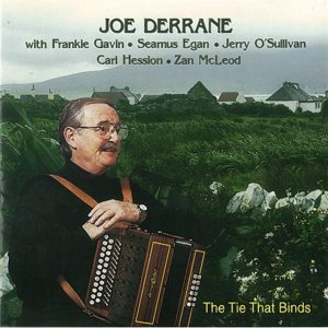 Joe Derrane 歌手頭像