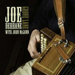Joe Derrane