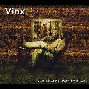 Vinx 歌手頭像