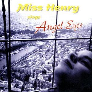 Miss Henry