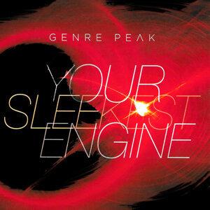 Genre Peak 歌手頭像