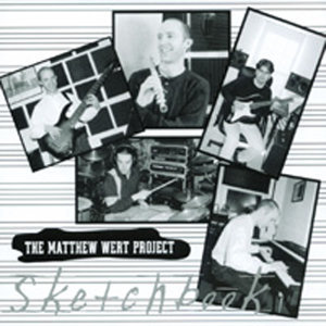 The Matthew Wert Project 歌手頭像