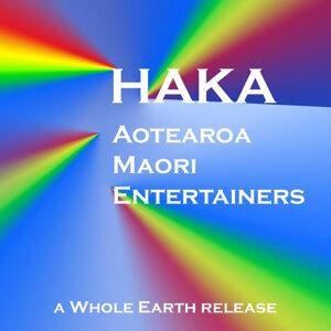 Aotearoa Maori Entertainers