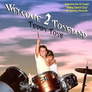Teddy Toye