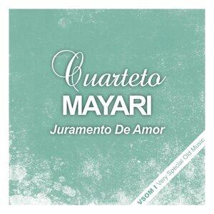 Cuarteto Mayari 歌手頭像