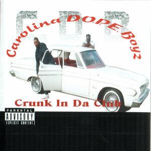 Carolina D.O.P.E. Boyz