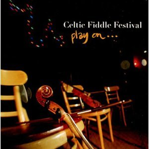 Celtic Fiddle Festival 歌手頭像
