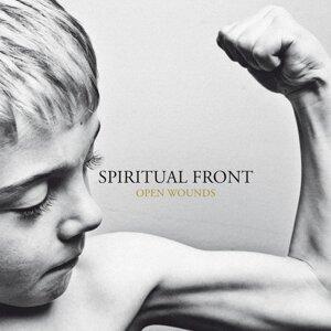Spiritual Front 歌手頭像