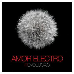 Amor Electro 歌手頭像
