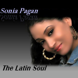 Sonia Pagán 歌手頭像