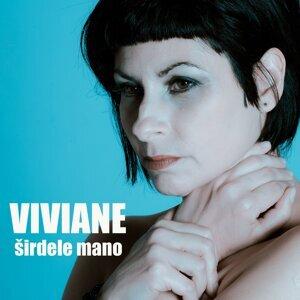 Viviane 歌手頭像