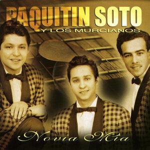 Paquitin Soto & Los Murcianos 歌手頭像