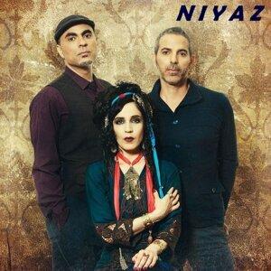 Niyaz 歌手頭像