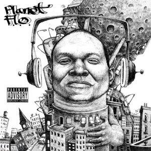 Planet Asia, F.L.O. 歌手頭像