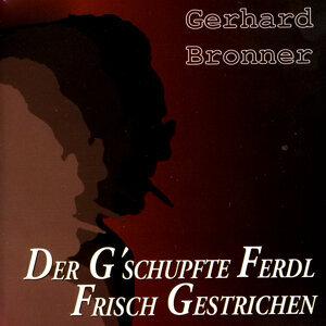 Gerhard Bronner 歌手頭像