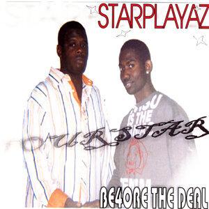 STARPLAYAZ 歌手頭像