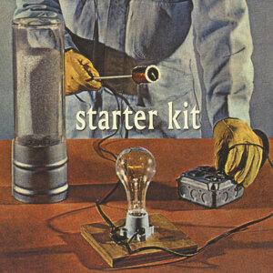 Starter Kit 歌手頭像