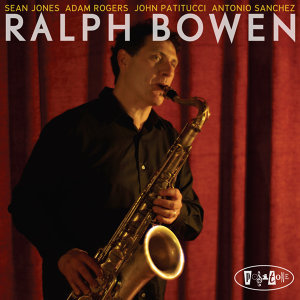 Ralph Bowen 歌手頭像