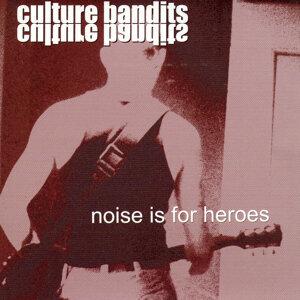 Culture Bandits 歌手頭像
