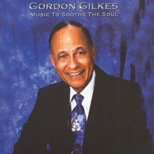 Gordon Gilkes 歌手頭像