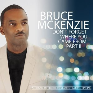 Bruce McKenzie