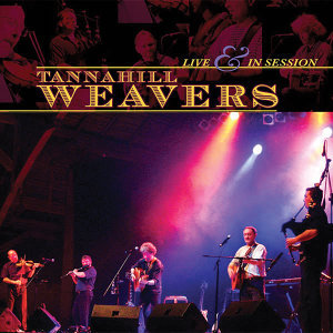 The Tannahill Weavers 歌手頭像