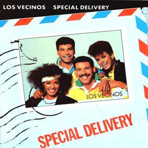 Milly Y Los Vecinos 歌手頭像