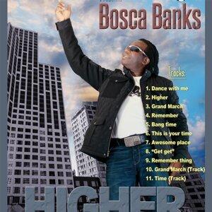 Bosca Banks 歌手頭像