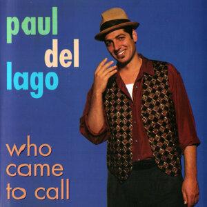 Paul del Lago 歌手頭像