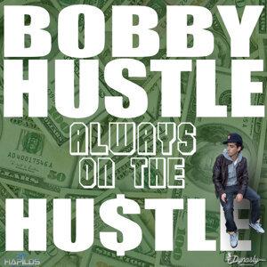 Bobby Hustle 歌手頭像