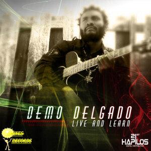 Demo Delgado 歌手頭像